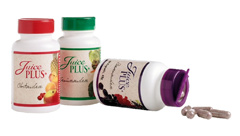 Juice Plus Shop
